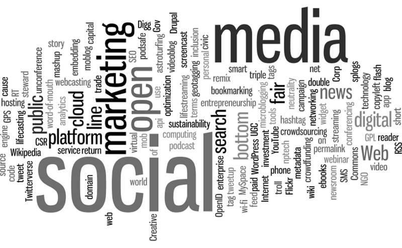 Beneficios colaterales del Social Media para las empresas y marcas