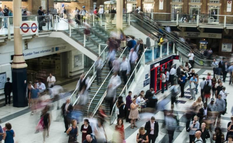 5 razones para utilizar un sistema de compras online