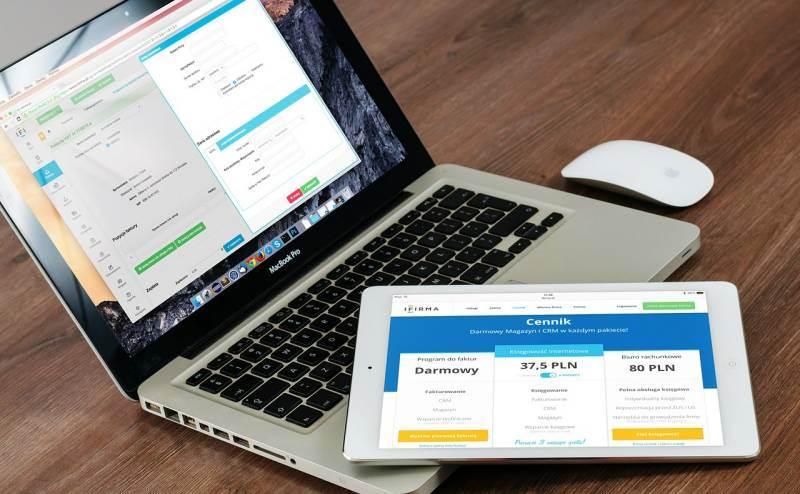 Características de herramientas de comercio electrónico b2b
