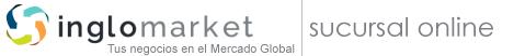 Logo Inglomarket sucursal online