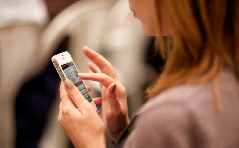 Las mujeres dominan el mundo de las redes sociales