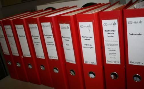 Generar información de apoyo certificación - ISO 9001:2008
