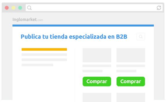 SKU, Inventario y logística B2B - Sucursal online b2b